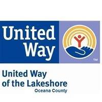 United Way of the Lakeshore- Oceana County