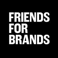 Friends for brands