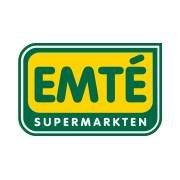 EMTÉ Supermarkten
