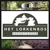 Vakantieoord Het Lorkenbos- De Veluwe  Uniek gelegen aan de heide