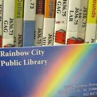 Rainbow City Public Library