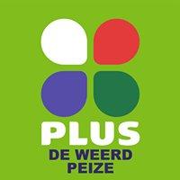PLUS De Weerd