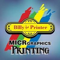 MICRGraphics Printing