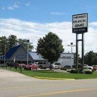 Don Rypma Chevrolet Buick GMC Inc