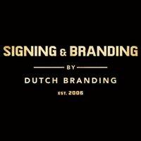 Dutch Branding