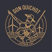 Lustrum USC - Don Quichot