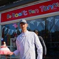 De Taart van Tonny