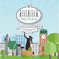 Turismo Alcaldía Pachuca