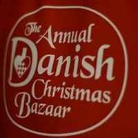 Annual Danish Christmas Bazaar