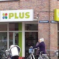 PLUS Van Leeuwen