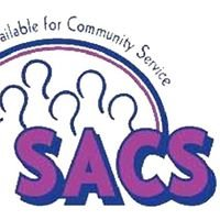SACS KC  Singles Available for Community Service
