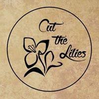 Pop-up Cut the lilies