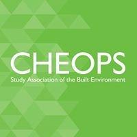CHEOPS, Studievereniging Bouwkunde