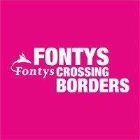 Fontys Crossing Borders