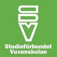 Studieförbundet Vuxenskolan Östergötland
