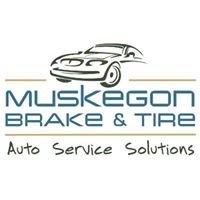 Muskegon Brake & Tire