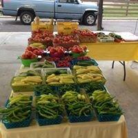 Haleyville Farmers Market