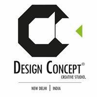 DesignConcept creative studio.