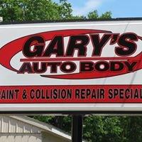 Garys Auto Body