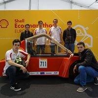 HTL Ried Racing Team