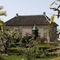 De Kortenhof: vergaderlocatie & boerderij