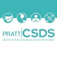 Pratt Center for Sustainable Design Strategies