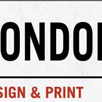 London Design and Print