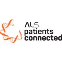 ALS patients connected