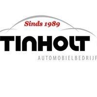 Automobielbedrijf Tinholt