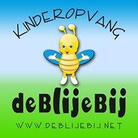 Kinderopvang De Blije Bij Amsterdam