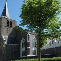 Oude Kerk Rotterdam Charlois