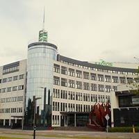 Saxion Hogeschool Enschede