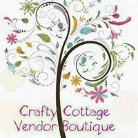Crafty Cottage Vendor Boutique
