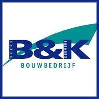 Bouwbedrijf B&K BV - Benk: Bekke en Keemers