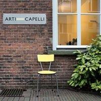 Galerie Arti Capelli