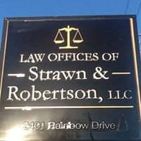 Strawn & Robertson LLC