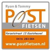 Post Fietsen Kaatsheuvel