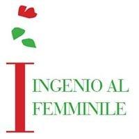 Ingenio al femminile