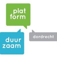 St Platform Duurzaam Dordrecht