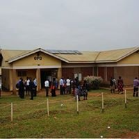 Mukono Health Centre IV-Government