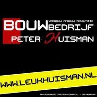 Bouwbedrijf Peter Huisman BV