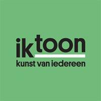 Iktoon - kunst van iedereen - Den Haag
