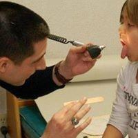 Sick Children's Clinic