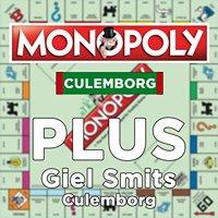 PLUS Giel Smits