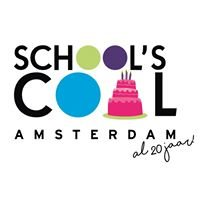 School's cool Amsterdam