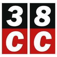 Expositieruimte 38CC