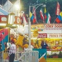 Etowah County Fair Grounds