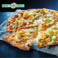 New York Pizza Linnaeusstraat