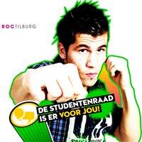 Studentenraad ROCTilburg