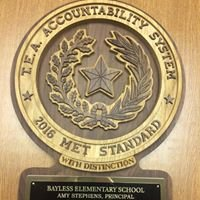 Bayless Elementary
